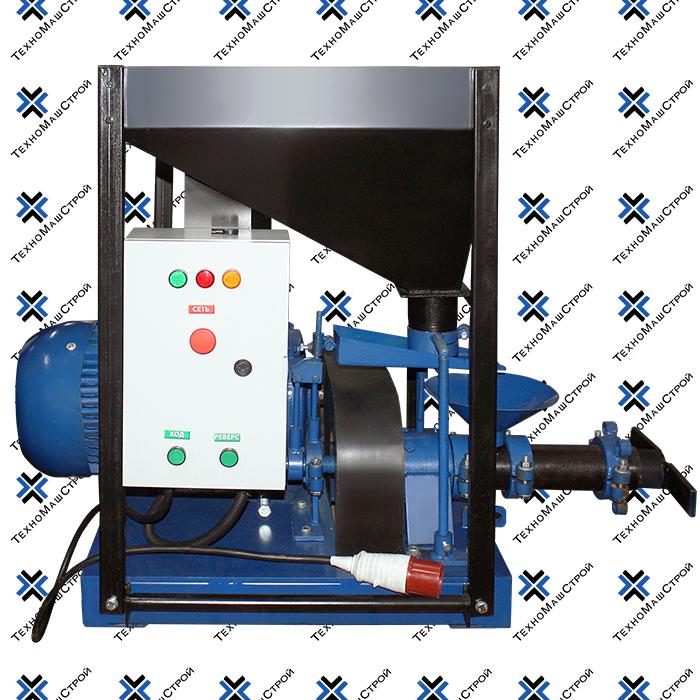 Экструдер зерновой ЭГК-200 фото