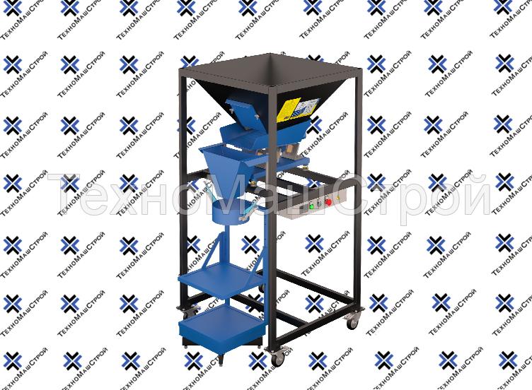 Весовой дозатор ФС-125